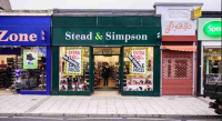 Shop For Lease Stead & Simpson