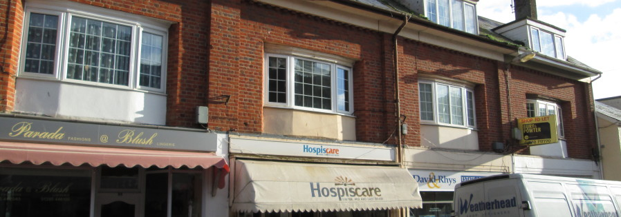 Shops For Sale Hospiscare