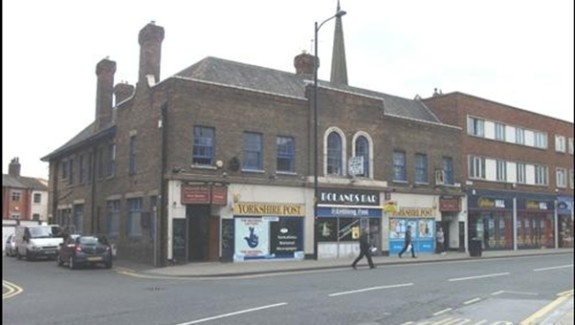 Business Offices For Sale Wakefield