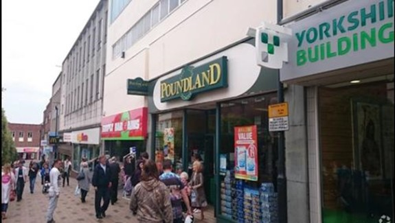 Businesses For Lease Kirkgate Wakefield
