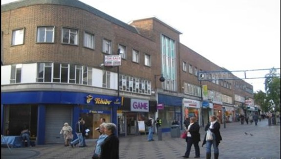 Shops For Sale Game