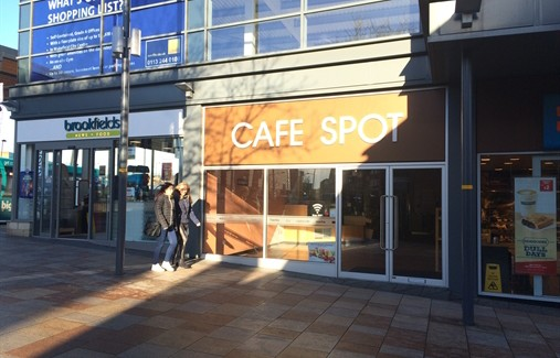 Shops To Rent Trinity Walk Shopping Centre Wakefield